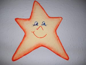 Habitación Daniel Estrella